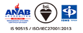 ISO/IEC 27001:2013/JIS Q 27001:2014〔IS 90515〕