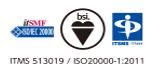 ISO/IEC 20000-1:2011/JIS Q 20000-1:2012〔ITMS 513019〕