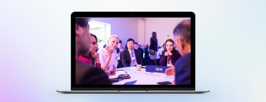 新製品についての営業戦略・販売計画説明会をオンラインで開催
