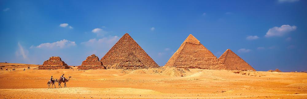 エジプトのイメージ写真
